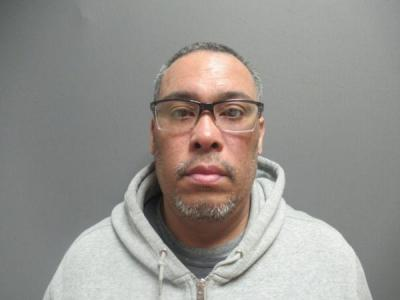 Cruz Oyola-nieves a registered Sex Offender of Connecticut