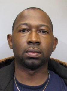 Demerris Godwin a registered Sex Offender of Delaware