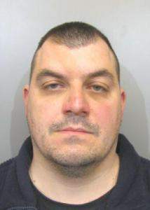 Jeffrey Alan Hall a registered Sex Offender of Massachusetts
