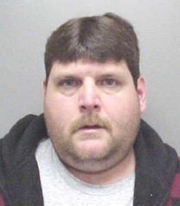Keith Allen Fuller a registered Sex Offender of Massachusetts