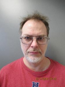 Toby Allyn Therrien a registered Sex Offender of Connecticut