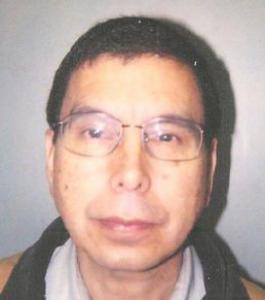 Robert Lee Montoya a registered Sex Offender of California