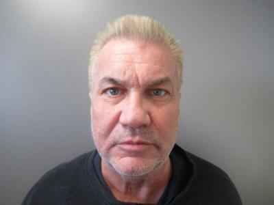 John D Shaw a registered Sex Offender of Connecticut