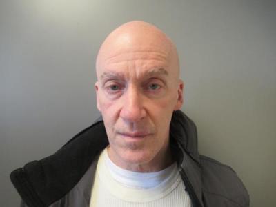 Kerwin Kermit Sands a registered Sex Offender of Connecticut