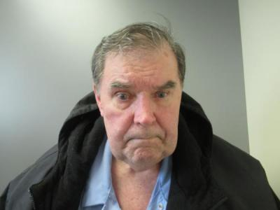 Donald H Cattanach a registered Sex Offender of Connecticut