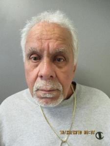 Elias Medina a registered Sex Offender of Connecticut