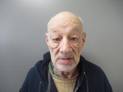 Michael Z Borucki a registered Sex Offender of Connecticut