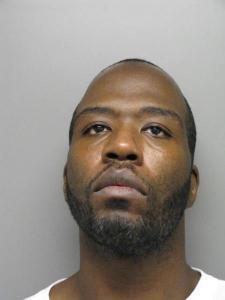 Damien Brown a registered Sex Offender of South Carolina