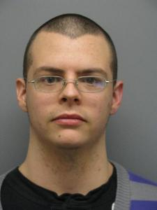 Mikel Blackman a registered Sex Offender of Connecticut
