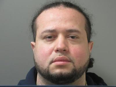 Jose Colon a registered Sex Offender of Connecticut