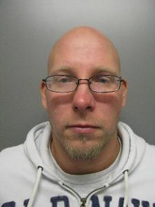 Roy G Stpeter a registered Sex Offender of Connecticut