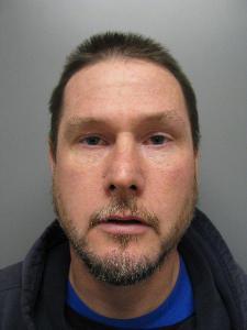 David Morgan a registered Sex Offender of Connecticut