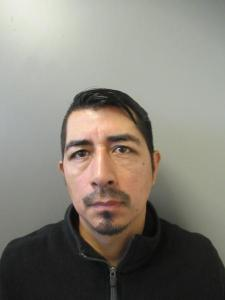 Juan Chabla a registered Sex Offender of Connecticut