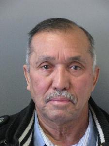 Herberto Santiago a registered Sex Offender of Connecticut