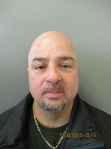 Jose A Picot a registered Sex Offender of Connecticut