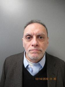 Victor Francis Onate a registered Sex Offender of Connecticut