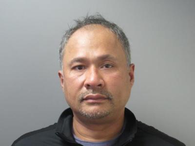 Vet Rath a registered Sex Offender of Connecticut