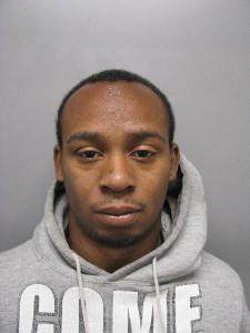 Darnell Foster a registered Sex Offender of Connecticut