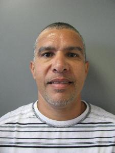 Javier F Vazquez a registered Sex Offender of Connecticut