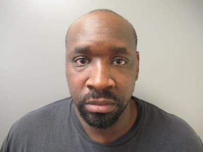 Louis Vandallas Moore a registered Sex Offender of Connecticut