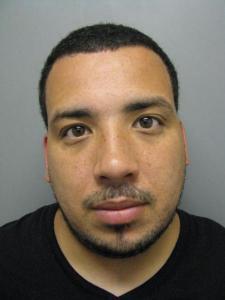 Luis Vazquez a registered Sex Offender of Connecticut