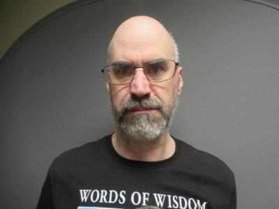Michael Paul Perreault a registered Sex Offender of Connecticut