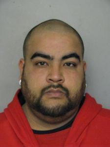 Erick Ortiz a registered Sex Offender of Connecticut