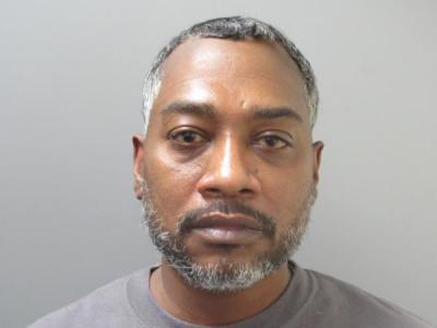 Osbert D Teekasingh a registered Sex Offender of Connecticut