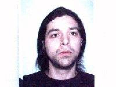 Travis Slade Spahl a registered Sex Offender of Massachusetts