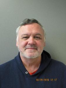 Michael J Fertig a registered Sex Offender of Connecticut