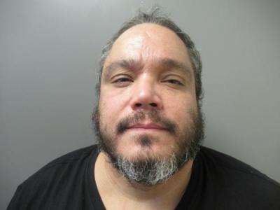 Roberto Alicea Jr a registered Sex Offender of Connecticut