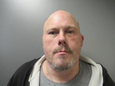 Larry J Jandrow a registered Sex Offender of Connecticut