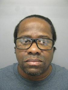 Welton Bryant a registered Sex Offender of Connecticut