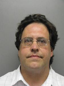 Jay Edward Berberich a registered Sex Offender of Connecticut