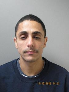 Hector Luis Rodriguez a registered Sex Offender of Connecticut