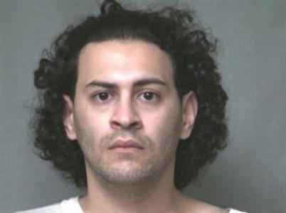 Carlos Burgos a registered Sex Offender of Connecticut