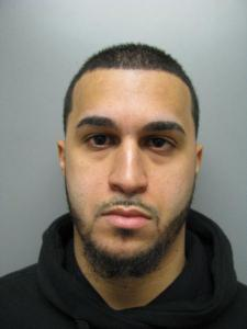 Anthony Laureano a registered Sex Offender of Connecticut