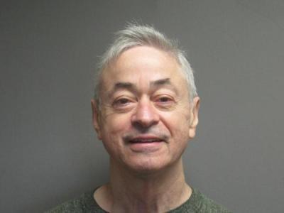 Clifford A Berken a registered Sex Offender of Connecticut