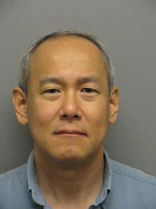 Albert Wayne Hsu a registered Sex Offender of Connecticut