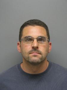 Scott Jeffrey Managan a registered Sex Offender of Connecticut