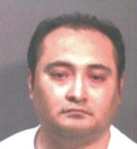 Francisco Trejo-lezama a registered Sex Offender of New York