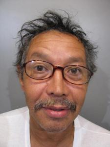 George William Rodriguez a registered Sex Offender of Virginia