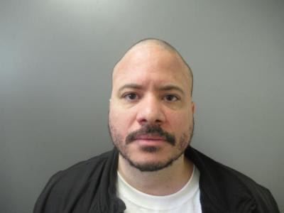 Ismael M Malave a registered Sex Offender of Connecticut