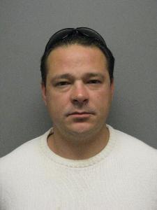 Garrett Leander Wright a registered Sex Offender of Connecticut