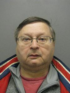 Sam Oksman a registered Sex Offender of Rhode Island