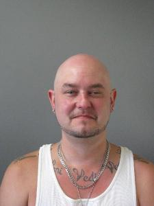 Shaun Currier a registered Sex Offender of Connecticut