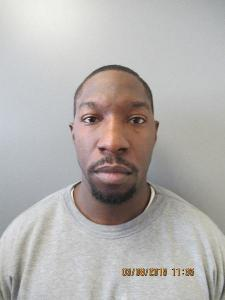 Randolph Ellison a registered Sex Offender of Connecticut