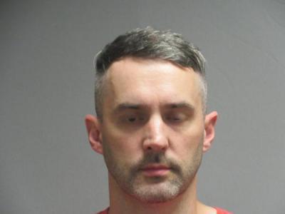 David Esarey a registered Sex Offender of Connecticut