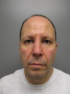 James Alexander Fordham a registered Sex Offender of Connecticut