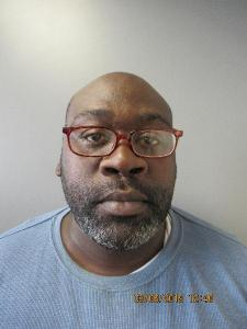 Dion Harris a registered Sex Offender of Connecticut